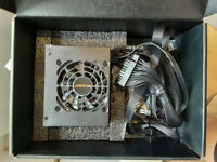 SFX Power 3 450W silent power supply from be quiet!