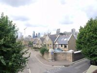 Fully Furnished 3 Bedroom Flat No Lounge Located In Busy Wapping Area Only 5 Min To Station