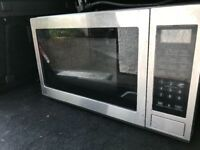 Kenwood Grill microwave used *Great condition*