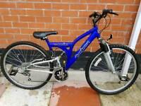 **Mountain Bike For Sale**