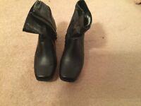 Debenhams collection boots size 8 new