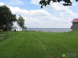 277 200$ - Terrain résidentiel à vendre à Champlain