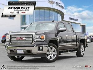 2015 GMC Sierra 1500 SLT | Sunroof | Nav | Heated Seats
