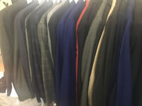 *Accept Offers* Suits Marks & Spencer, Moss Bros 2-pieces / 3-pieces