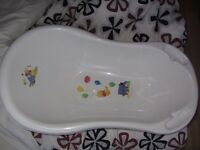 Baby bath Disney Winnie