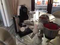 Bosch food mixer