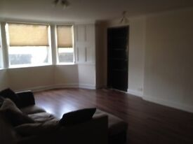 Large 4 bed property in Greenocks West End. Gas C/H, double glazing and fully tiled bathroom.