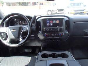 2015 Chevrolet Silverado 1500 LT Crew Cab 6 Passenger Short Box Prince George British Columbia image 7