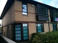 Cambridge modern offices 744 sqft close to city centre with parking available now