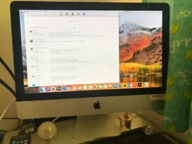 "Apple iMac 21.5"" 2013 - 2.9 GHz i5 NVIDIA GeForce GT 750M 1024 MB"