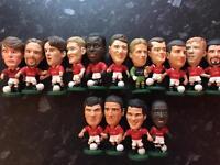 Manchester United Corinthians Squad 1990's