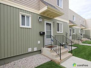$244,500 - Townhouse for sale in Edmonton - West Edmonton Edmonton Area image 1