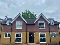 2 bedroom flat in Craufurd Rise, Maidenhead, SL6 (2 bed) (#1069939)