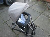 CHICCO CADDY BABY CARRIER BRAND NEW