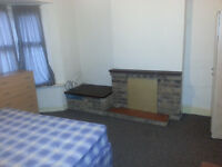 Centrally Located Double Room