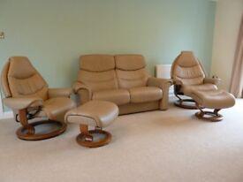 Ekornes Stressless Living Room Furniture