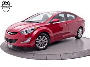 2015 Hyundai Elantra Sport TOIT OUVRANT MAGS BLUETOOTH CRUISE