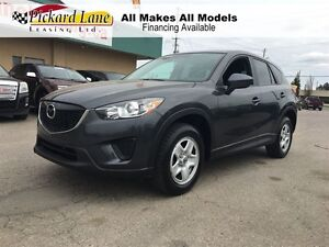 2014 Mazda CX-5 $139.71 BI WEEKLY! 0$ DOWN! AUTOMATIC! SKY-ACTIV