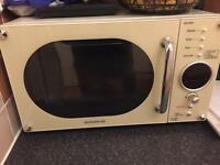 Used microwave digital
