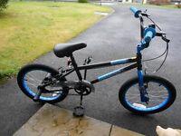 "kids 18"" bmx bike"