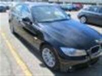 2011 BMW 323 I PREMIUM PACK