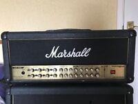 Marshall AVT 150 Valvestate 2000 Amp Head