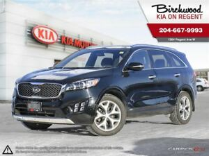 2016 Kia Sorento 3.3L SX **NO PAYMENTS FOR 90-days (O.A.C.) **