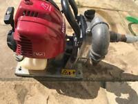 HONDA 4 stroke WX10 WATER PUMP