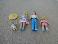 Fisher Price Loving Family - Doll's House People