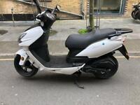 Lexmoto FMX 125cc