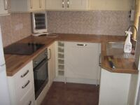Exterior and interior painter and decorator & ceramic tiler floor and wall