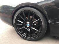 "BMW E90, E91, E92 Alloys 19"" For Sale"