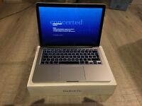 MacBook Pro - 16GB - 512GB - 13inch - Retina - 3.1 GHz