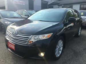 2009 Toyota Venza Cruise | AWD | Amazing Condition