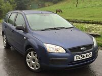 2006 Ford focus 1.6 Lx automatic