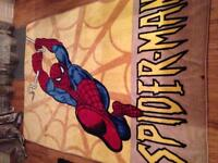 Couverture Spider Man