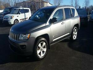 2011 Jeep Compass North Edition 4WD