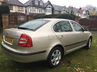 SKODA OCTAVIA LAURIN & KLEM TDI IMMACULATE CONDITION THROUGHOUT LIKE NEW