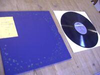 Nadia Boulanger. Classical Record. Selected Works Monteverdi. Vintage. Retro. 12'' 33 rpm. Great R..
