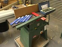 Kity Table Saw