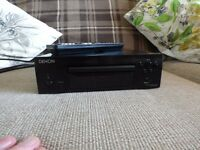 Denon DCD-F109 CD Player in excellent condition