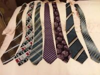 Good Quality Mens Ties