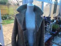 Moorlands coat.