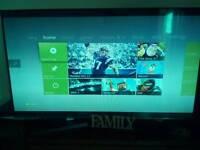 Xbox 360 elite 120gb