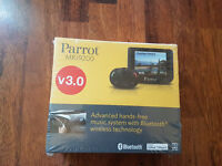 Parrot MKi9200 Hands-free kit (unopened)