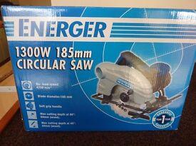 ENERGER CIRCULAR SAW