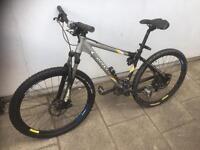 Carreras Fury for sale bike