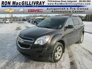 2014 Chevrolet Equinox 1LT, .. V6, Low Kms, 1 Owner