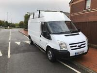 Ford Transit 2.4 LWB High Roof (Must See) !!!