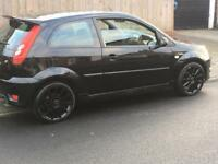 2008 57 Ford Fiesta ST 12months MOT only 90.000 miles